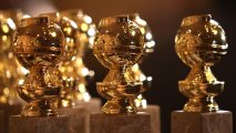 globestatue Golden Globes Telecast to be Live-Streamed for First Time