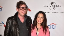 michelle-branch Michelle Branch Reveals She Is Expecting Baby No. 2