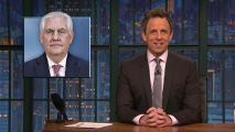 myr_hlt_s5e077_659_couplethings_20180313-152101665498800002 'Late Night': Couple Things Including Trump Firing Tillerson