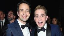 plattmanuel 'Hamilton' and 'Dear Evan Hansen' Stars Release New Song