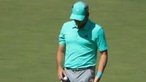 setgio Sergio Garcia Ties Unwanted Record at Masters