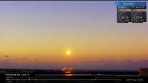spacex2 SpaceX Successfully Launches and Lands Another Rocket