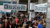 sxsw-file SXSW Festival Tackles Tech Industry's Serious Issues