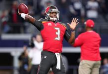 Jameis Winston in Hot Water Over Comments to School Kids