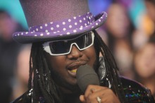 Rapper T-Pain's Niece Killed in Florida