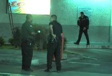 Third Person Dies in SoCal Night Club Shooting