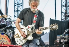Grateful Dead Fare Thee Well Guitar Sells for $526K