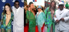 2000 J Lo's Dress