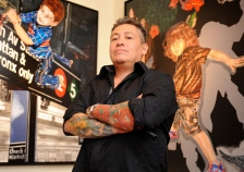 Miami Artist Miguel Paredes Set to Pop at Art Basel 2010