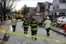 Mom: Please Honor Kids Killed in Baltimore House Fire