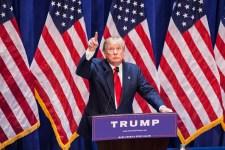 Trump Blames Unsafe Border for San Francisco Shooting