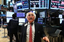 Dow, S&P Close at All Time High