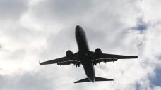 Colombia Airline Halts Caracas Flights on Mid-Air Intercept
