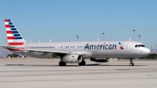 American Airlines Investigating Video of Apparent Altercatio...
