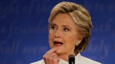 Clinton: 'Imperative' FBI Release All Information It Has
