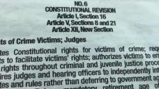 Some Florida Police Withholding Crime Victim Information
