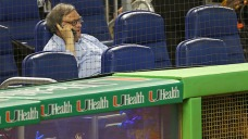 How Jeffrey Loria Became So Disliked in South Florida