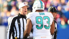 Steelers File Complaint Over Dolphins' Ndamukong Suh