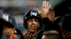 Marlins Open Final Series With Win