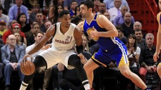Heat Stun Warriors, Extend Win Streak