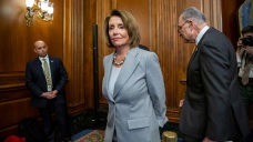 Pelosi Asks Trump Not to Give State of the Union Address During Shutdown