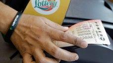 Winning Powerball Numbers Drawn for $478M Jackpot
