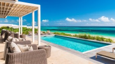 Enter For a Chance to Win a Honeymoon in Turks & Caicos