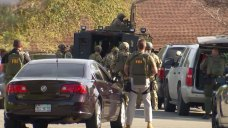 Austin Bombing Suspect Blows Himself Up as SWAT Closes In