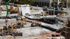 NTSB Blames FIU Bridge Collapse on Design, Lack of Oversight