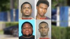 Grand Jury Indicts Four Men in Rapper XXXTentacion's Murder