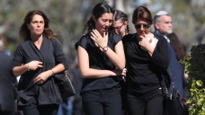Funerals Held Sunday for Victims of Parkland School Shooting