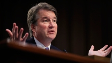 New Sexual Misconduct Accusation Rocks Kavanaugh Nomination; Trump Stands Firm