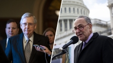 Dueling Senate Bills Would End Shutdown in Different Ways