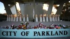 Survivors of Parkland School Tragedy Lash Out at Pres. Trump