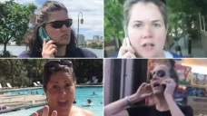 #Living While Black: Videos Document Everyday Harassment