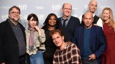 'Shape of Water,' 'Big Little Lies' Lead Golden Globes Noms