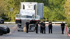 8 Dead, Dozens Hurt in Human Smuggling Case in Texas