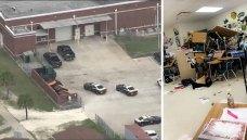 Shotgun in Guitar Case Was Used in School Shooting: Official