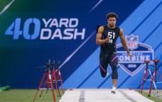 Miami Dolphins Draft Alabama Safety Minkah Fitzpatrick