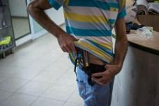 Senate Panel Approves Bill Allowing Armed Florida Teachers