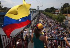 Venezuela Braces for Anti-Government Protests Amid Crisis