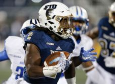 FIU Player Reflective After September Drive-By Shooting