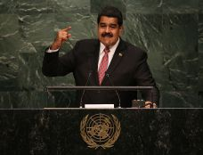 Venezuelan Officials Clash Over Drive to Recall President