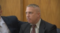 Police Sergeant Accused of Stealing County Gas Found Guilty