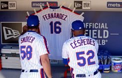 Jose Fernandez Remembered by MLB Teams