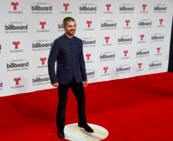 2016 Billboard Latin Music Awards Fashion