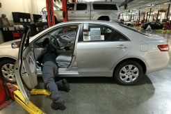 Toyota Case Raises Questions About Car Electronics