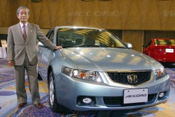 Honda Airbag Recall Grows to 822,000 Cars