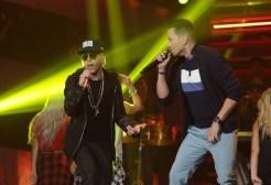 Billboard Latin Music Awards Rehearsals