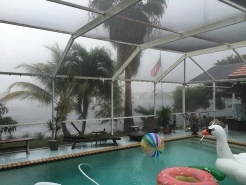 Thousands Without Power in Miami-Dade, Broward